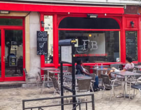 Food & Brew - Le FaB, Blois