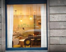 Arundo - La Petite Cantine Vegan, Strasbourg