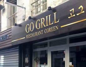 Gogrill, Paris