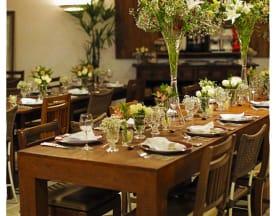 O Banquete, Fortaleza