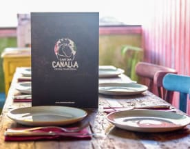Cantina Canalla - Antracita, Madrid