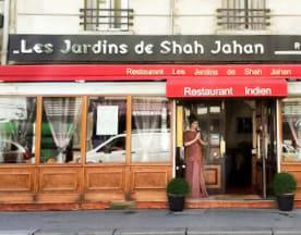 Les Jardins de Shah Jahan, Paris