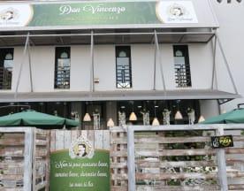 Don Vincenzo Restaurant Lounge Bar, Aversa