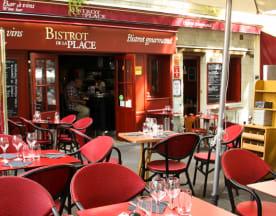 Bistrot de la Place, Saumur