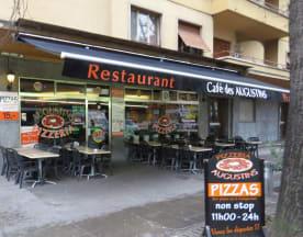 Café des Augustins, Genève