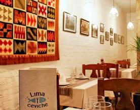 Lima y Ceviche, Madrid