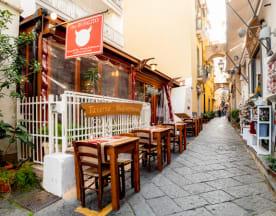 Inn Bufalito, Sorrento