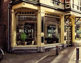 Restaurant Recht, Apeldoorn