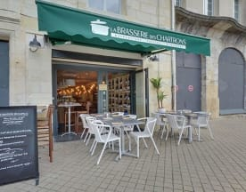 La Brasserie des Chartrons, Bordeaux