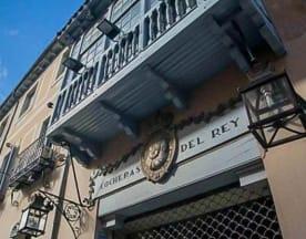 Las Cocheras del Rey, San Lorenzo De El Escorial