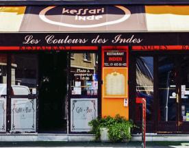 Kessari Inde, Noisy-le-Sec