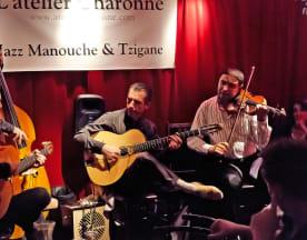 L'Atelier Charonne, Paris