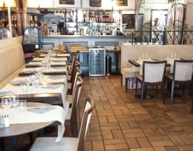 Bistrot Rouguiere, Cannes