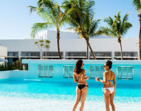 The Splash Bar - The Ville Resort, Townsville (QLD)