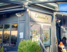 Edmond's, Cap-d'Ail