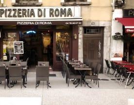 Pizzeria di Roma, Grenoble