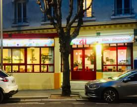 Le 41, Clermont-Ferrand
