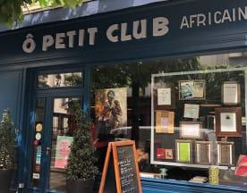O Petit Club Africain, Puteaux