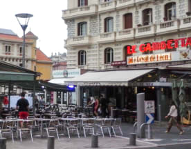 Brasserie Le Gambetta, Nice
