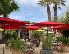 Le Complexe Pierre Rouge, Montpellier