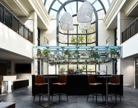 The Conservatory Bar at Sheraton Grand Sydney, Sydney (NSW)