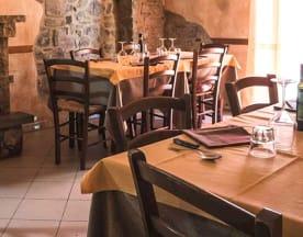 Ristorante Pizzeria Da Luca, Seggiano