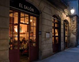 El Salón, Barcelona
