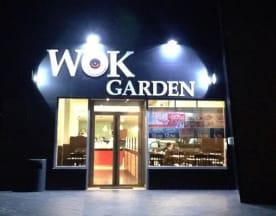 Wok Garden Ciudad de la Imagen, Pozuelo de Alarcón