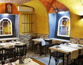 Cuevas El Secreto, Madrid