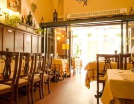 Tavernetta della Signoria, Firenze