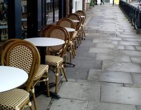 Faros London, London