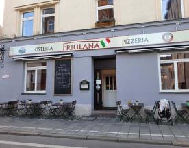 Friulana, Munich