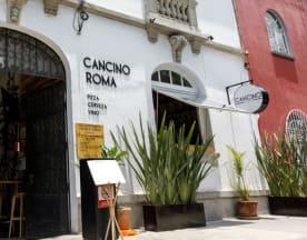 Cancino (Roma), Ciudad de México