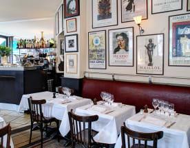 Chez René, Paris