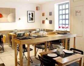 Ferrara Gastronomía, Madrid