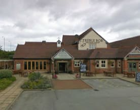 Harvester - Treble Bob, Chesterfield