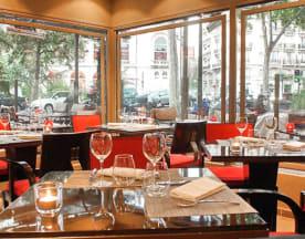 Restaurant Au Comte de Gascogne, Boulogne-Billancourt