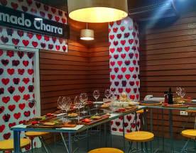 Amado Charra, Plasencia