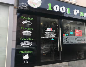 1001 Pasta, Épinay-sur-Seine