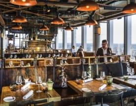 Bokan 37 Restaurant, London
