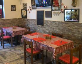 Pizza e Cucina Politeama, Palermo