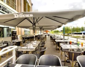 Brasserie Les Docks, Aubervilliers
