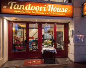 Tandoori House, Montrouge