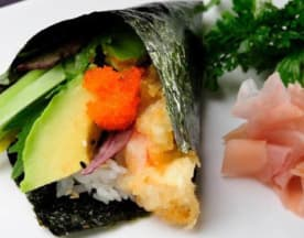 Yoyo Sushi, Vence