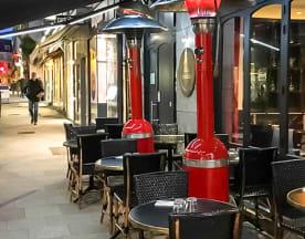 Chez Franklin, Nantes