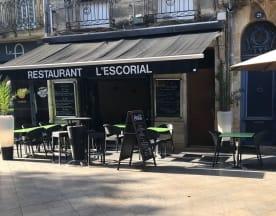 l'Escorial, Bordeaux