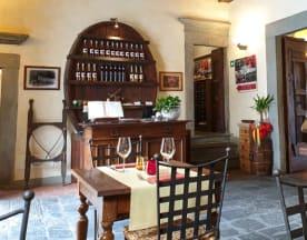 Taverna Squarcialupi, Castellina In Chianti