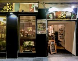 Restaurante Vietnam24, Madrid
