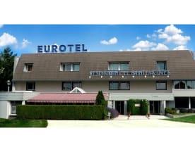 Le Saint Jacques - Eurotel, Vesoul
