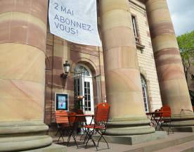 Café Restaurant de l'Opéra, Strasbourg